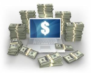 Online geld verdienen voor studenten